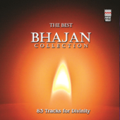 The Best Bhajan Collection: 83 Tracks For Divinity-Various Artists