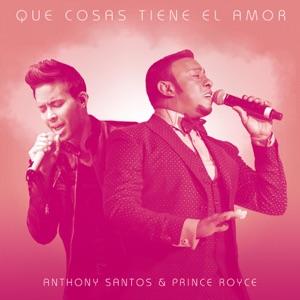 Que Cosas Tiene El Amor (feat. Prince Royce) - Single Mp3 Download