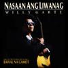 Nasaan Ang Liwanag - Willy Garte