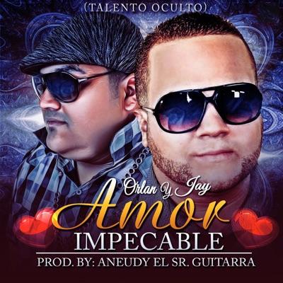 Amor Impecable - Single - Talento Oculto