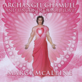 Archangel Chamuel and Unconditional Love