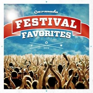 Festival Favorites 2014 - Armada Music
