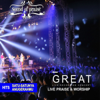 Great (Live) - Sound of Praise