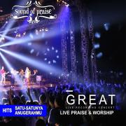 Great (Live) - Sound of Praise - Sound of Praise