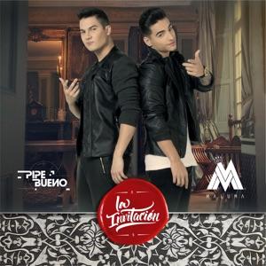 La Invitación (feat. Maluma) - Single Mp3 Download