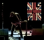 Nils Lofgren - I Don't Want To Talk About It