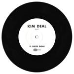 Kim Deal - Biker Gone