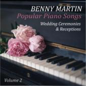 Popular Piano Songs, Vol. 2: Wedding Ceremonies & Receptions