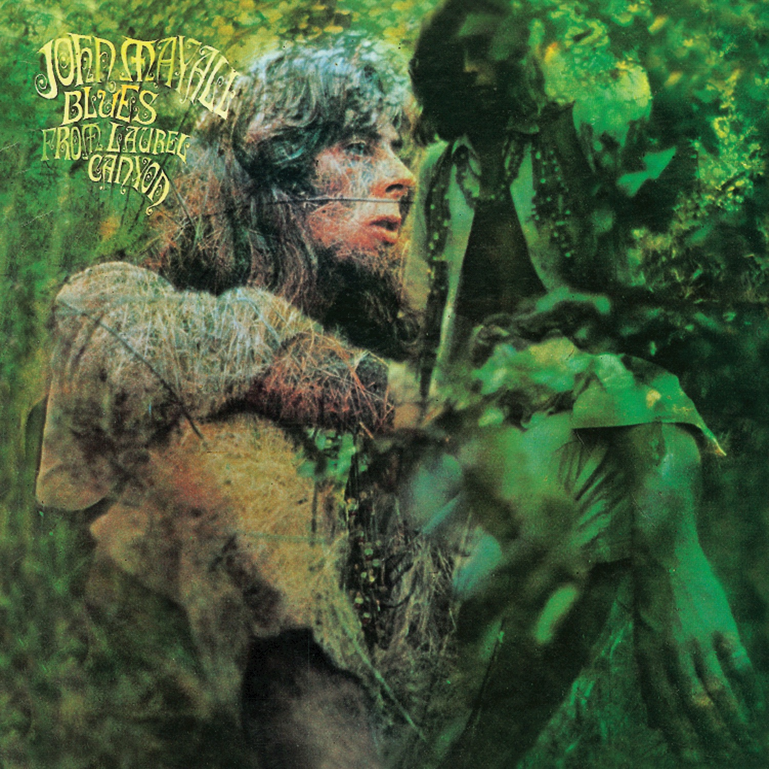 Blues From Laurel Canyon (Remastered)