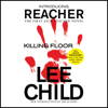 Lee Child - Killing Floor: A Jack Reacher Novel (Unabridged)  artwork