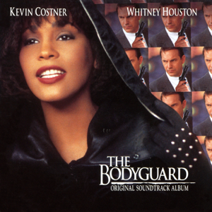 Various Artists - The Bodyguard (Original Soundtrack Album)