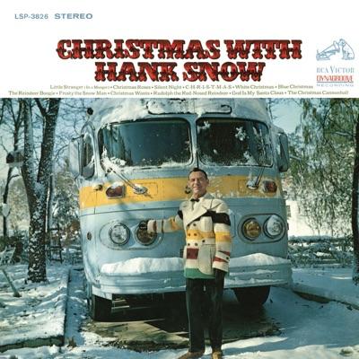Christmas with Hank Snow - Hank Snow