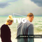 Falling (feat. TONE)