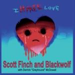 "Scott Finch, Blackwolf & Derrick ""Greyhound"" McDowell - We Have Overcome"