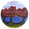Tom Rosenthal - The Pleasant Trees - EP Grafik