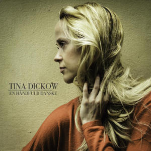 Tina Dico - En Håndfuld Danske - EP