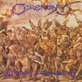 Ceremony - Drowned In Terror