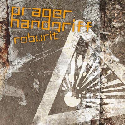 Roburit - Prager Handgriff