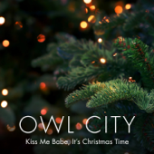 [Download] Kiss Me Babe, It's Christmas Time MP3