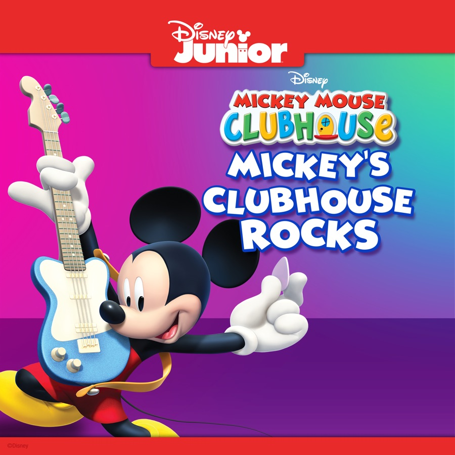 Mickey Mouse Clubhouse, Mickey's Clubhouse Rocks wiki ...