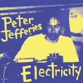 Peter Jefferies - Wined Up