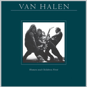 Van Halen - Take Your Whiskey Home