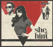 She & Him - Unchained Melody