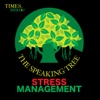 The Speaking Tree Stress Management