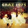 ディープ・パープル〜ライブ・イン・グラーツ 1975 (ライヴ) ジャケット写真