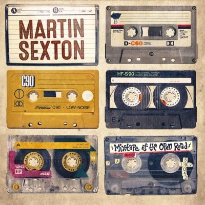 Mixtape of the Open Road - Martin Sexton