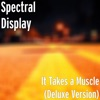 It Takes a Muscle (Deluxe Version) - Single