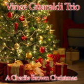 Vince Guaraldi Trio - Christmas Is Coming
