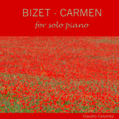 Carmen, for solo piano - No. 5: Acte I: Habanera