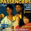 Il meglio, Passengers