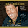 Tony Robbins - MONEY Master the Game: 7 Simple Steps to Financial Freedom grafismos