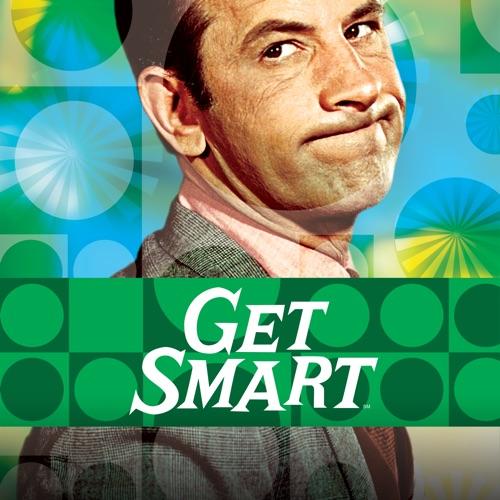 Get Smart, Season 5 poster