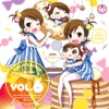 PETIT IDOLM@STER Twelve Campaigns! Vol.6 亜美・真美&こあみ・こまみ - Single