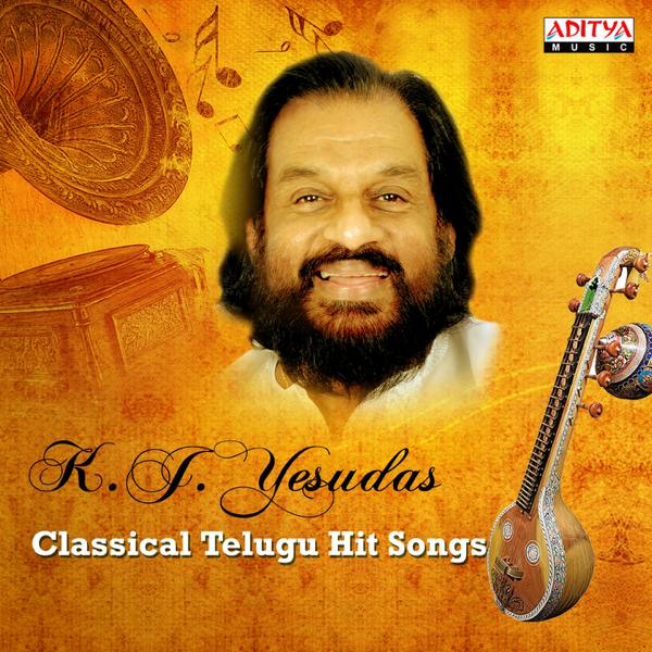 K J Yesudas Classical Telugu Hit Songs By K J Yesudas On Apple
