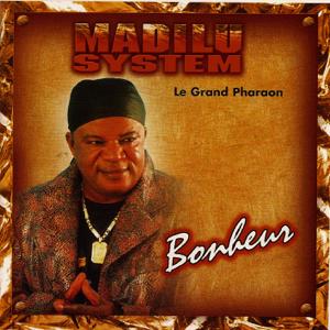 Madilu System - Bonheur