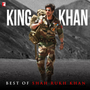King Khan - Best of Shahrukh Khan - Various Artists - Various Artists