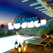 Mykonos Lounge, Vol. 2