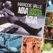 Novo Visual Marcos Valle - Marcos Valle