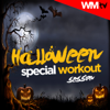 Halloween Special Workout Session (60 Minutes Non-Stop Mixed Compilation for Fitness & Workout 128 - 145 Bpm) - Workout Music TV