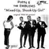 Mixed-Up, Shook-Up Girl - Single