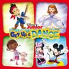 Various Artists - Disney Junior Get Up and Dance artwork