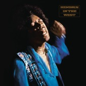 Jimi Hendrix - Spanish Castle Magic