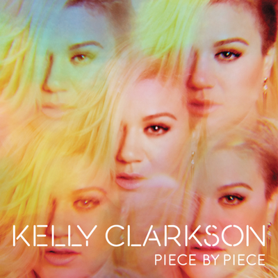 Piece By Piece - Kelly Clarkson song