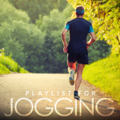 Playlist for Jogging