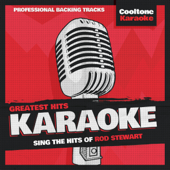 Greatest Hits Karaoke: Rod Stewart