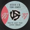 You've Lost That Lovin' Feelin' - Single, Jessie J & Tom Jones